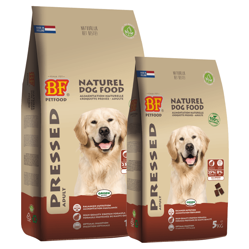 croquettes pressees chien adulte biofood 8