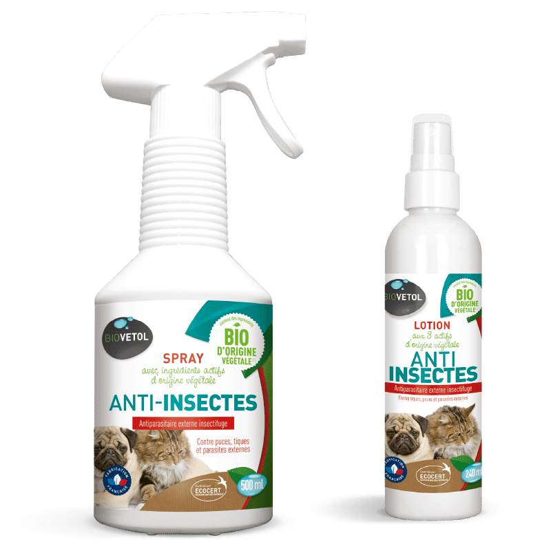 8500 8502 lotion anti insectes bio 8