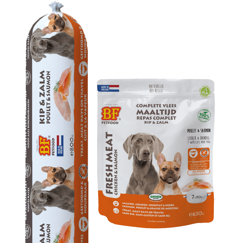 60418 6041 aliment complet chien saumon biofood 8